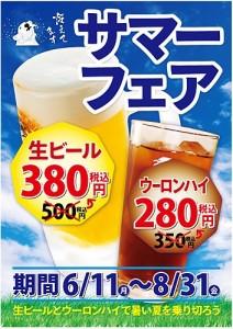 阿佐ヶ谷ビール2018